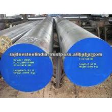 Barra redonda de aço inoxidável GCR15 de alta qualidade