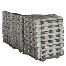 Lingot d'aluminium pur 99,7% prix