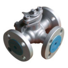 Three Way Ball Valve (SUGO NO. 503)