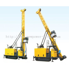Exploration Drilling Machine Hydx-5A Full Hydraulic Core Drill Rig