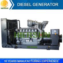 Trade Assurance Hochleistungs-Container-Diesel-Generator