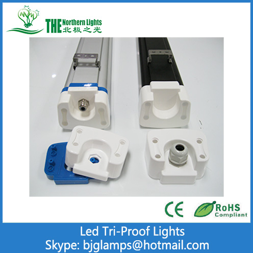 0.6M IP65 LED Tri-proof Lights at Alibaba Price
