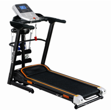 New Design 2.0pH with MP3, USB for Household Motorized Treadmill