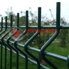Welded Mesh Fence 50mm x 200mm