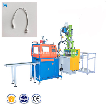 Garment Seal String Hang Tags Injection Moulding Machine
