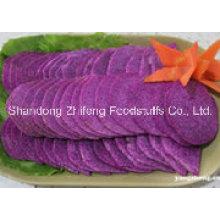 Manufacturer Wholesale Fresh Purple Yam