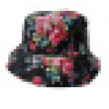 Ковш с цветочной тканью (BT060)