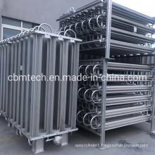 Hot Sale Liquid Oxygen Ambient Air Vaporizers