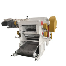 Bolida Good Quality Drum Chipping Wood Shredder Chipper High Performance Best Quality Chips Wood Chipper Machine