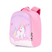 3-8 kids backpack girls school bag
