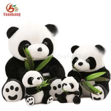 Stuffed Pandas Teddy Bear Toys Kids Giant Soft Doll Plush Panda Toy for children