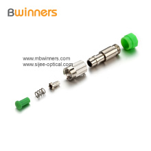FC/APC Fiber Optic Attenuator 1-25 dB
