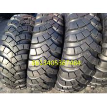 Avançar a marca pneu 13 de 12,5-20-20 caminhão militar pneumático, pneus de cross-country de tipo pesado