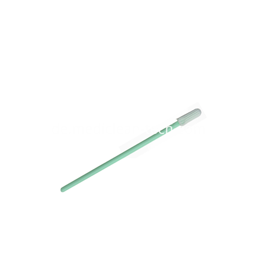 Texwipe Compatible Cleanroom Polyester Swab PS758