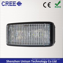 12V 12W Heavy Duty CREE LED Tractor Work Lamp