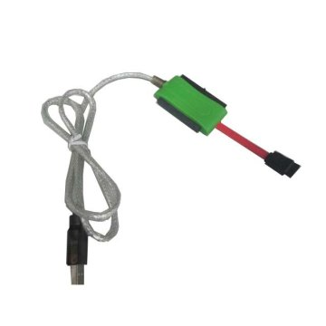 USB 2.0 to SATA IDE Cable