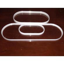 anel oval para máquina de tampografia