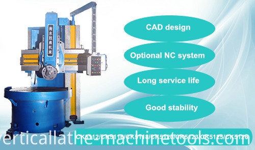 VTL machine