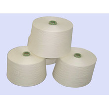 32S/1 milk fiber yarn eco-friendly and healthy new fuctinal fiber yarn