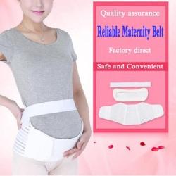 Maternity Belt Back Support Belly Band Brace
