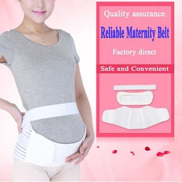 Maternity Belt Back Support Vendaje de la correa del vientre