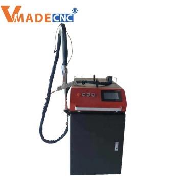 Портативный волоконный лазер мощностью 200-1000 Вт