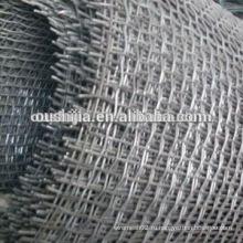 Хорошее значение гофрированной проволочной сетки (производство)