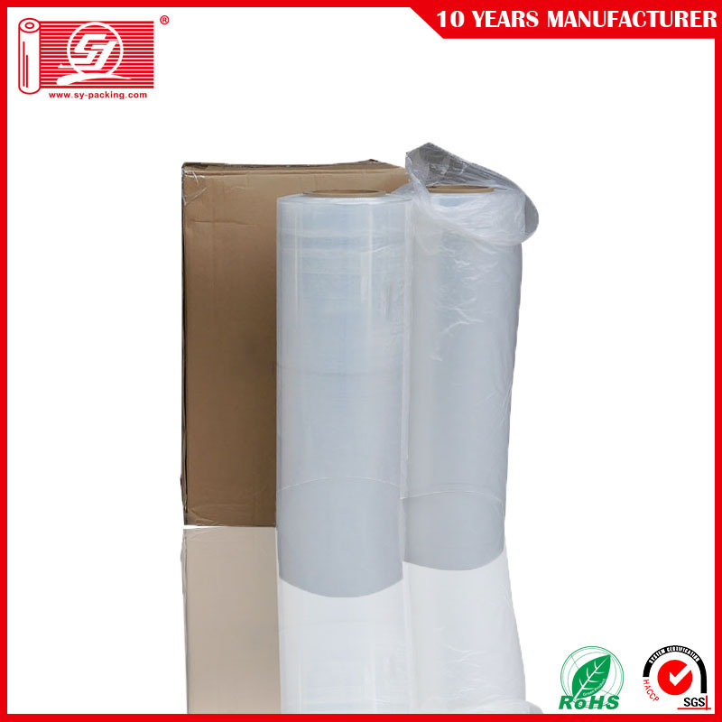 Palette Wrap LLDPE Stretch Warp