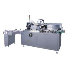 Vollautomatische pharmazeutische Kartoniermaschine (Verpackungsmaschinen für Tabletten und Kapseln)