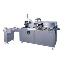 Fully Automatic Pharmaceutical Cartoning Machine (packaging machinery for tablets and capsules)