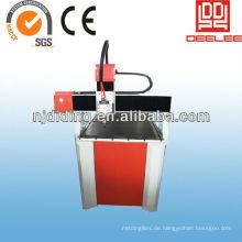 3D 4-Achs-CNC-Holz-Graviermaschine