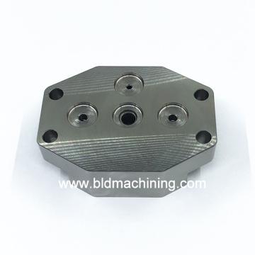 Fabrication de produits en acier inoxydable sur mesure