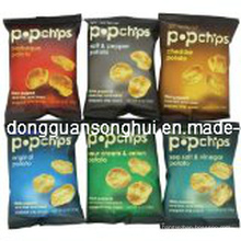 Plastic Snack Food Packaging Bag/ Snacks Bag/ Leisure Food Packing Bag