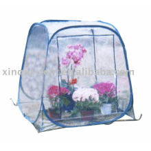 good quality transparent flower house
