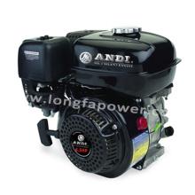 Pequeño motor de gasolina de 6.5HP con Ciq CE Soncap (JF200N)