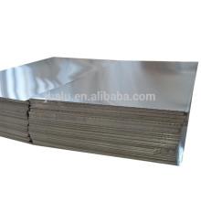 Sand Blast 5000 Series Anodized Aluminum