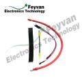 Chicote de fios de fio personalizado para equipamentos elétricos e dispositivos