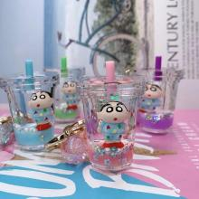 Cartoon Liquid Keychain Wholesale