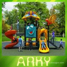 Lovely Kids Plastic Slide