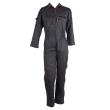 Best Quality for Coverall Workwear High quality multifunctional work coverall export to Gabon Suppliers