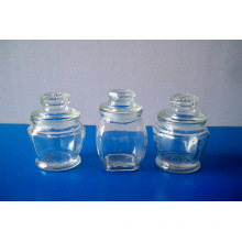 2017 Eco Material OEM Candy Acrylic Jar