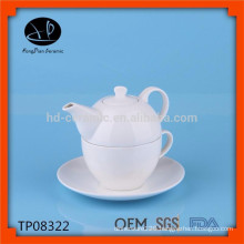 Traditional modern cup and saucer,grace tea ware,teapot and cup,ceramic tea pot with cup