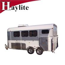 3 и 4 гусенек лошадь прицеп с кухней и душевой 3 и 4 гусенек лошадь прицеп с кухней и душем