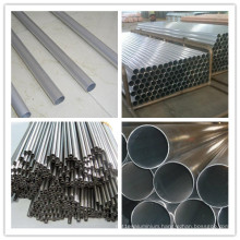 Large Diameter Aluminum Seamless Pipe 6061 6063 6082 6351