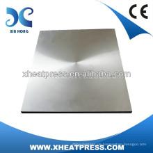Wärmeplatte für Wärme Pressmaschine / Hitzepresse Maschinenteile