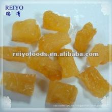 Süße getrocknete Birnenscheiben