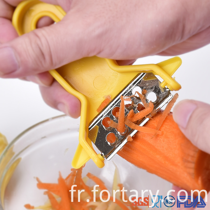 Kitchen Potato Peeler