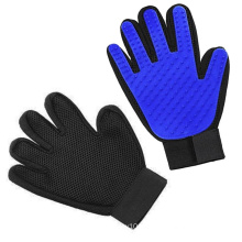 Pet Grooming Glove Hair Remover Brush