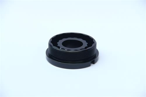 OEM Precision CNC Parts