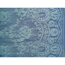Hot Embroidery Lace Fabric For Flower Girl Dress